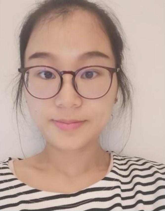Dr Ying Zeng